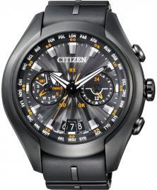 Ceas Citizen Satellite Wave CC1075-05E Eco-Drive GPS