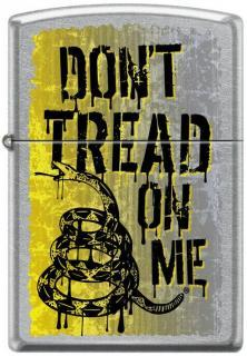 Brichetă Zippo Dont Tread On Me 9968