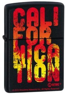 Brichetă Zippo Californication 1534
