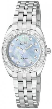 Ceas Citizen EW1590-56Y Paladion 26 Diamonds