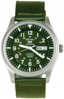 Ceas Seiko 5 Sports SNZG09J1 Automatic