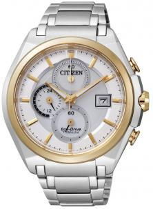 Ceas Citizen CA0355-58A Chrono Super Titanium