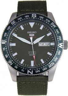 Ceas Seiko Sports 5 SRP663K1 Automatic
