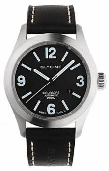 Ceas Glycine Incursore 46mm 200M Automatic Sap 3874.198