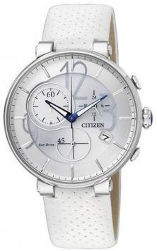 Ceas Citizen FB1200-00A Chronograph Eco-Drive