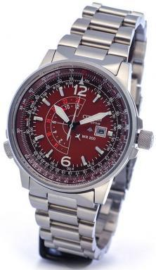 Ceas Citizen BJ7010-59W Nighthawk Promaster