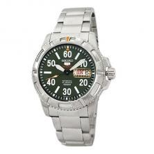 Ceas Seiko SRP215K1 5 Sports Military Automatic