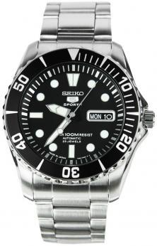 Ceas Seiko 5 Sports SNZF17J1 Automatic Diver