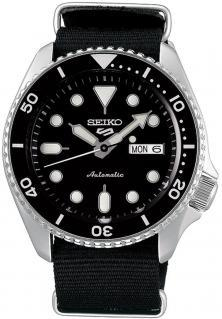 Ceas Seiko SRPD55K3 5 Sports Automatic