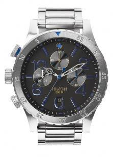 Ceas Nixon 48-20 Chrono Midnight GT A486 1529