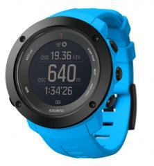 Ceas Suunto Ambit3 Vertical Blue HR SS021968000