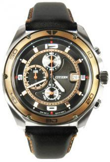 Ceas Citizen AN3440-29E Chrono