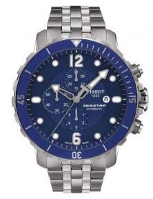 Ceas Tissot Seastar 1000 Automatic Chrono T066.427.11.047.02