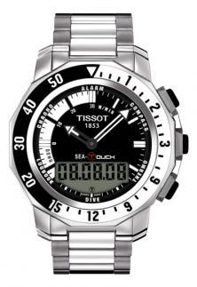Ceas Tissot Sea Touch T026.420.11.051.00   -33%