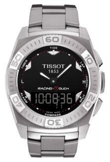 Ceas Tissot Racing Touch T002.520.11.051.00