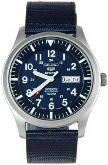 Ceas Seiko 5 Sports SNZG11J1 Automatic
