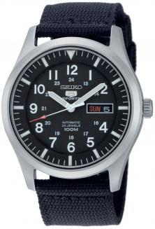 Ceas Seiko 5 Sports SNZG15K1 Automatic