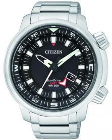 Ceas Citizen BJ7080-53E Eco-Drive GMT Diver