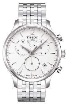 Ceas Tissot Tradition Chronograph T063.617.11.037.00