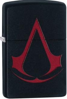 Brichetă Zippo Assassins Creed 29601