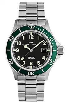 Ceas Glycine Combat SUB Automatic  3863.19AT2
