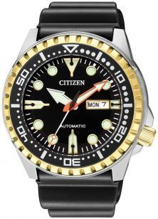 Ceas Citizen NH8384-14E Automatic Diver