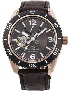 Ceas Orient Star RE-AT0103Y00B Open Heart Diver Automatic