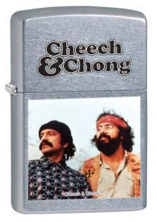 Brichetă Zippo Cheech And Chong 28474