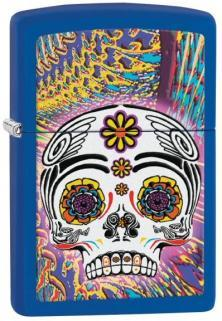 Brichetă Zippo Day Of The Dead 28470