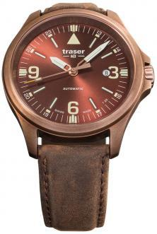 Ceas Traser P67 Officer Automatic Bronze Brown 108073