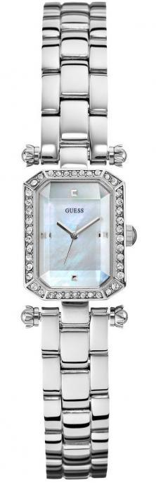 Ceas Guess Rectangular U0107L1