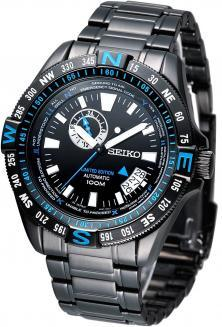 Ceas Seiko SSA115J1 Superior Limited Edition