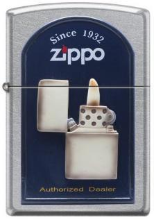 Brichetă Zippo Authorized Dealer 1171