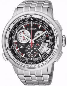 Ceas Citizen BY0010-52E Chrono Radiocontrolled