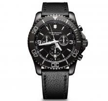 Ceas Victorinox Maverick Chronograph Black Edition 241786