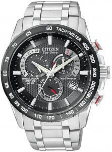 Ceas Citizen AT4008-51E Chrono Radiocontrolled