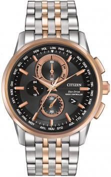 Ceas Citizen AT8116-57E Chrono Radiocontrolled