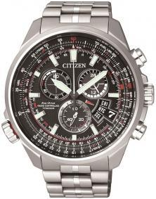 Ceas Citizen BY0120-54E Pilot Radiocontrolled