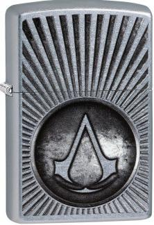 Brichetă Zippo Assassins Creed 29602