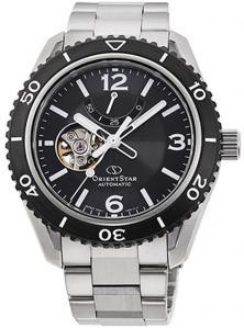 Ceas Orient Star RE-AT0101B00B Open Heart Diver Automatic