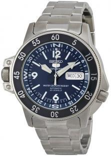 Ceas Seiko Sports 5 SKZ209J1 Atlas Automatic