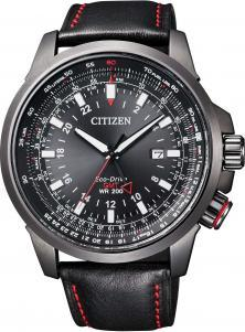 Ceas Citizen BJ7076-00E Eco-Drive GMT Promaster