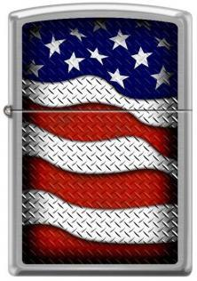 Brichetă Zippo Military Background 0598