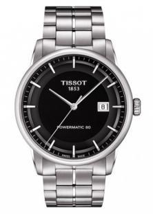 Ceas Tissot Luxury Automatic T086.407.11.051.00