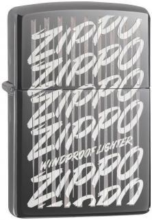 Brichetă Zippo Windproof Lighter 29631