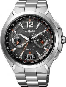 Ceas Citizen Satellite Wave CC1090-52E Eco-Drive GPS