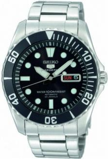 Ceas Seiko 5 Sports SNZF17K1 Automatic Diver
