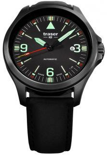 Ceas Traser P67 Officer Pro Automatic Black 108075