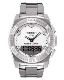 Ceas Tissot Racing Touch T002.520.11.031.00