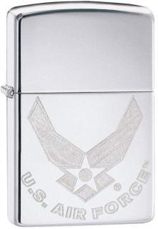 Brichetă Zippo US Air Force 29887